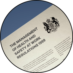 The Management of Health & Safety at Work Act 1999