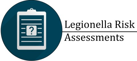 Trust Mark Certified Legionella Risk Assessments