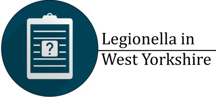 Trust Mark Certified Legionella Risk Assessments in West Yorkshire