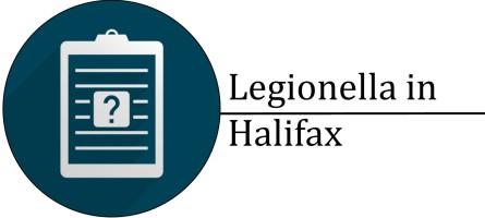 Trust Mark Certified Legionella Risk Assessments in Halifax
