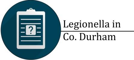 Trust Mark Certified Legionella Risk Assessments In County Durham