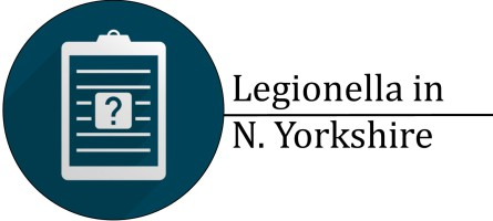 Trust Mark Certified Legionella Risk Assessments in North Yorkshire