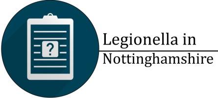 Trust Mark Certified Legionella Risk Assessments in Nottinghamshire