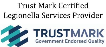 Trust Mark Certified Legionella Risk Assessments, Testing, Training, Control, Prevention