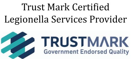 Trust Mark Certified Legionella Risk Assessments, Testing, Training, Control, Prevention